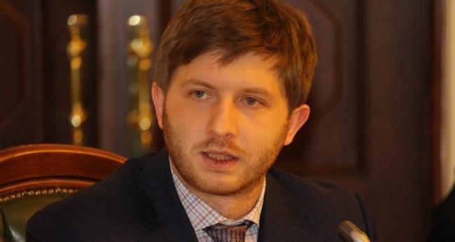 Порошенко уволил Вовка с должности главы Нацкомиссии по тарифам