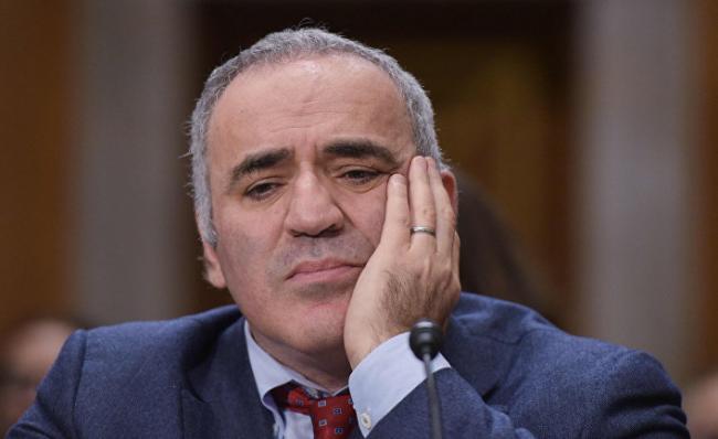 Известный российский оппозиционер прокомментировал резонансное убийство Аркадия Бабченко