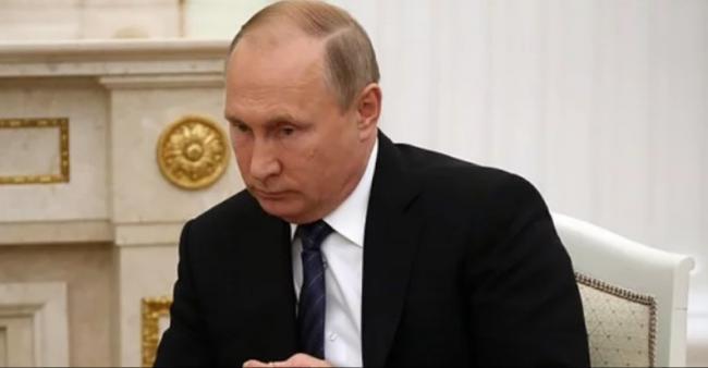 Быть старшим братом: Путин рассказал как это