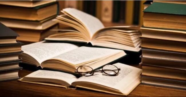 В Украине будут запрещены некоторые российские книги