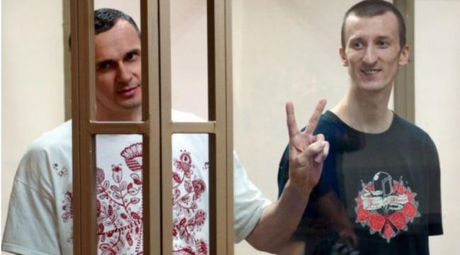 Заключенный в РФ украинец Кольченко объявил голодовку