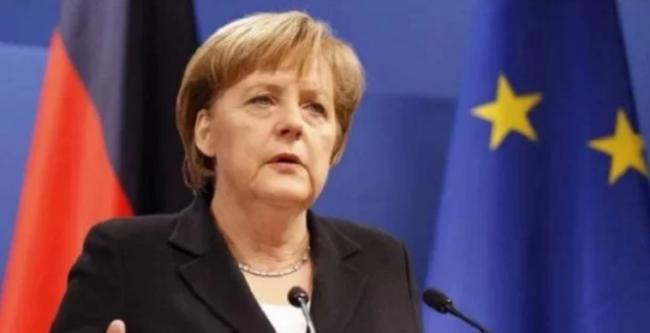 Есть определенная гарантия мира в Европе, — Меркель