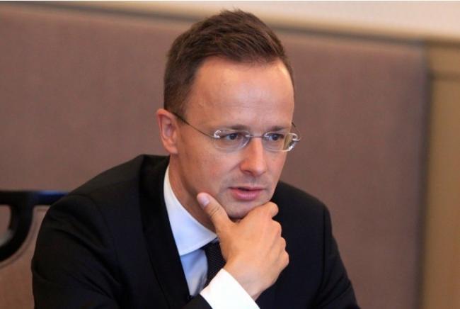 США помирит Украину и Венгрию на саммите НАТО в июне