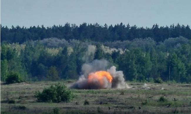 Генштаб Украины ожидает поставок оружия из ЕС
