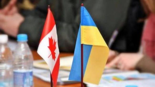 Власти Канады хотят оказывать более активную поддержку Украине в противостоянии с Россией