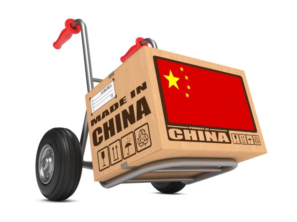 Безопасная закупка из Китая