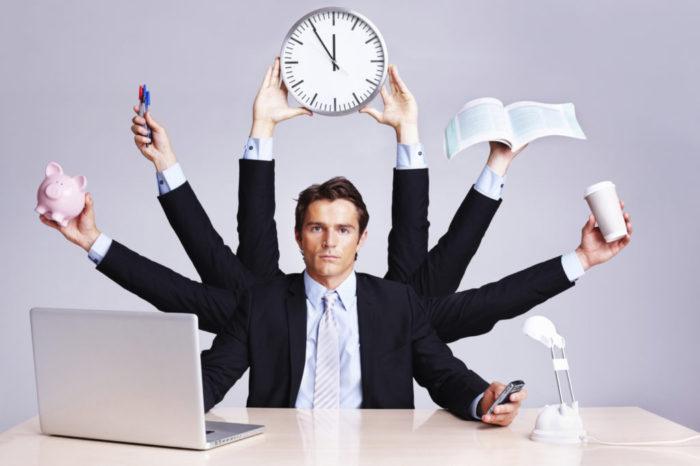 Профессия менеджер: обязанности и качества