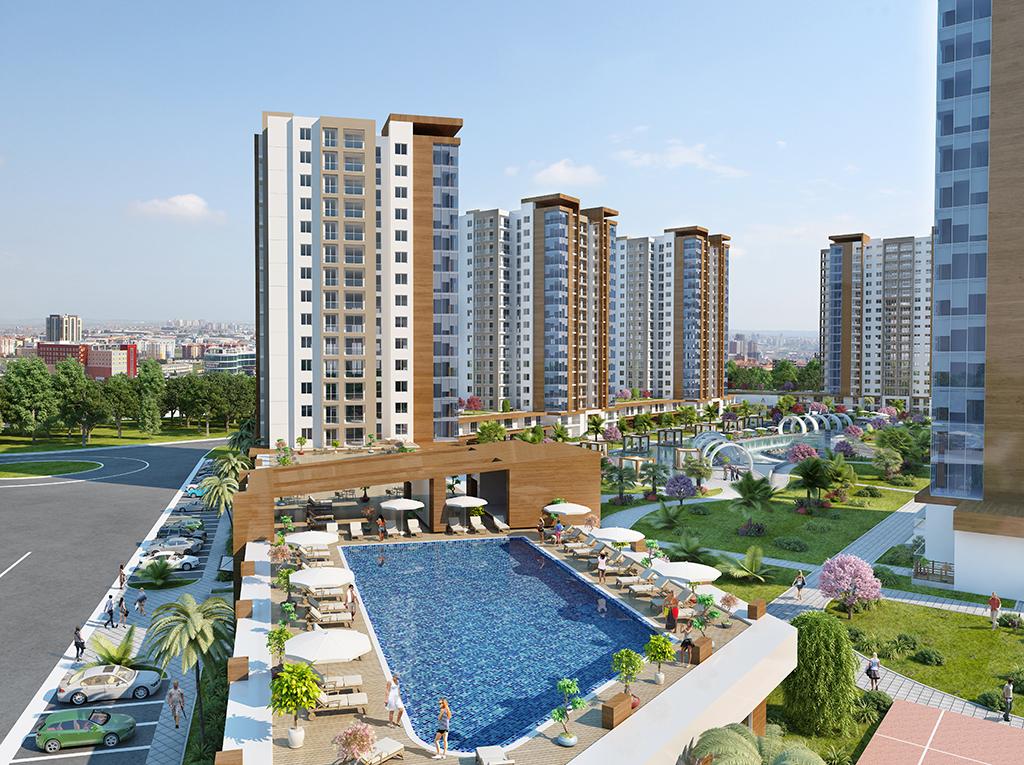 Все о недвижимости в Украине
