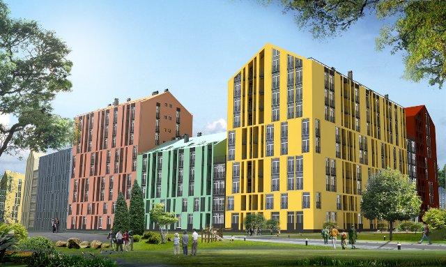 Как выгодно и безопасно арендовать квартиру в столице Украины?