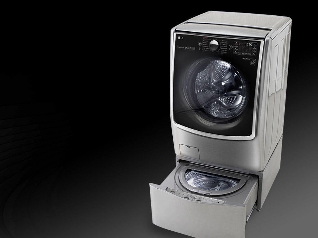 Ремонт стиральных машин под ключ