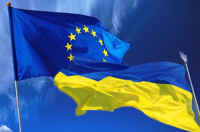 Членство в ЕС является обязательным условием для вступления Украины в НАТО