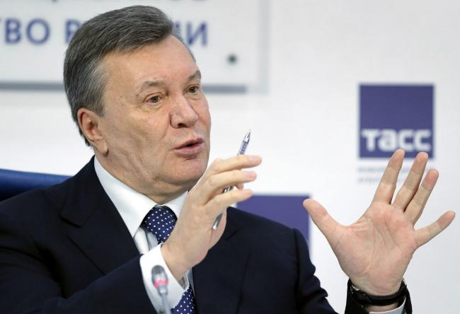 Названа дата следующего слушания по делу о государственной измене Виктора Януковича