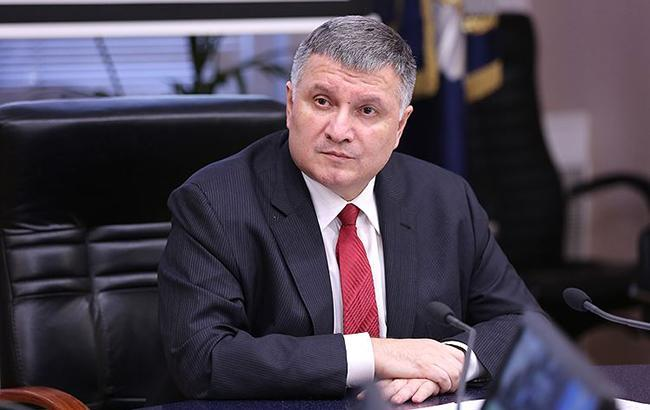 Глава МВД Украины представил план деоккупации Донбасса