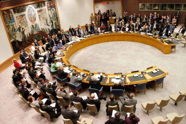 В Совете безопасности ООН сделали заявление о военном конфликте на Востоке Украины