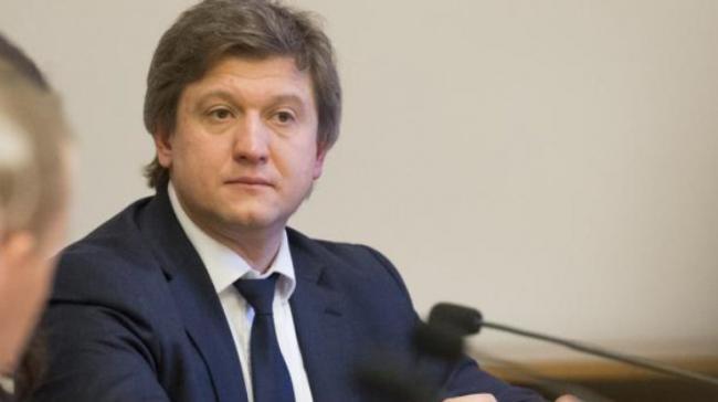Экс-министр финансов Александр Данилюк будет баллотироваться на пост президента Украины