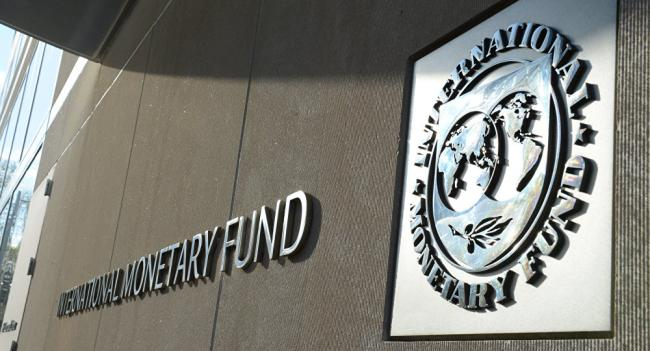 В МВФ отреагировали на увольнение министра финансов Украины