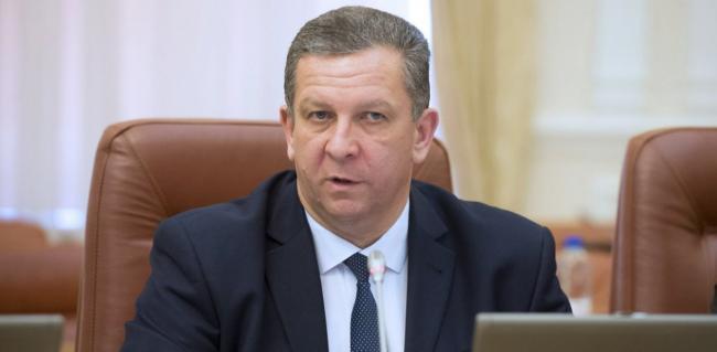 Очередная перестановка в Кабмине: депутаты предлагают уволить министра социальной политики