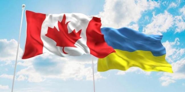 Министр обороны Канада заявил о необходимости расширения сотрудничества с Украиной