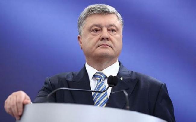 Петр Порошенко рассказал, когда Украина должна стать членом НАТО и ЕС