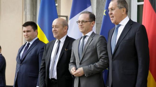 Представители «нормандской четверки» обсудили возможность освобождения украинских политзаключенных