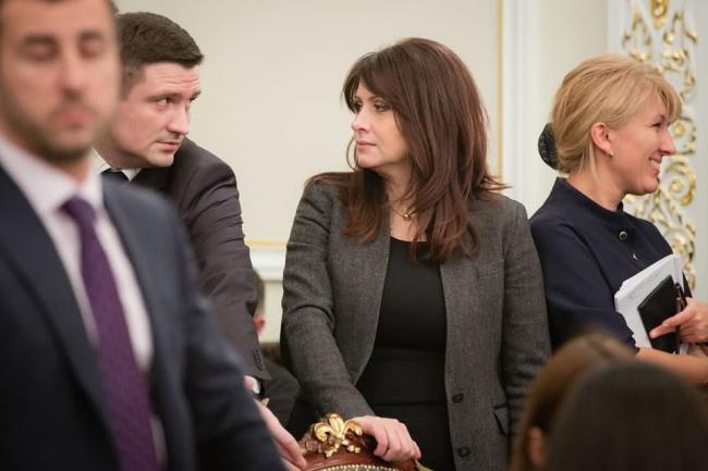 Министерство по делам ветеранов может возглавить человек Петра Порошенко