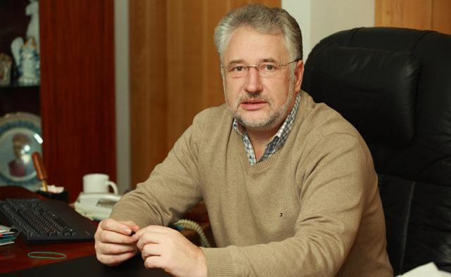 Экс-глава Донецкой области Павел Жебривский нашел новую работу