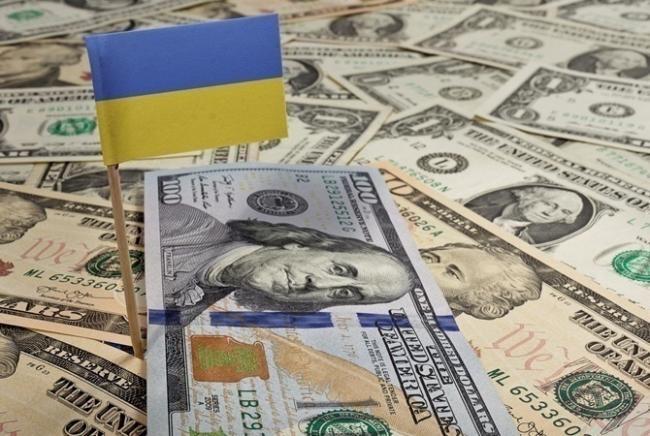 Оплата долга: в 2018 году Украина должна отдать пять миллиардов долларов