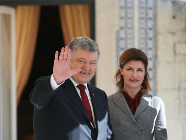 Борцы с коррупцией не нашли нарушений в декларации президента Украины