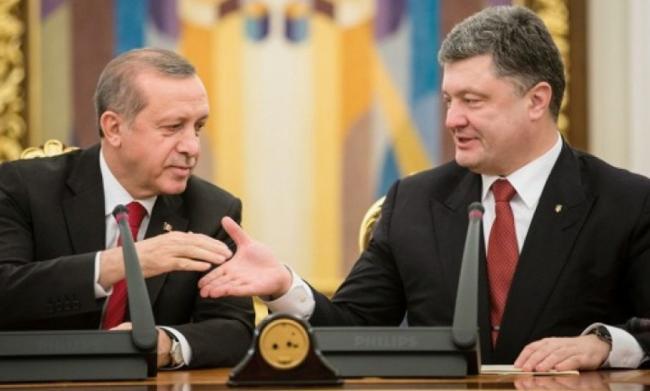 Петр Порошенко прокомментировал победу Эрдогана на выборах президента Турции