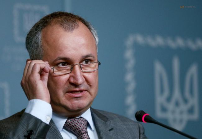 """""""Россия блокирует переговоры по освобождению заложников"""", — глава СБУ"""