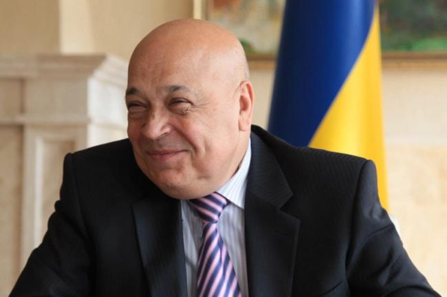 Скандальный губернатор Закарпатской области получил должность в «БПП»