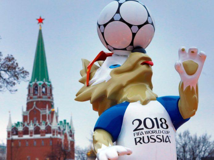 Во сколько обошлась России организация ЧМ-2018