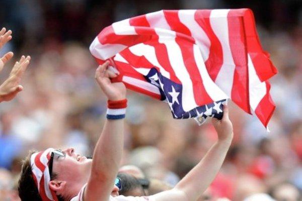 Президент футбольной федерации США пожелал России удачно провести чемпионат мира