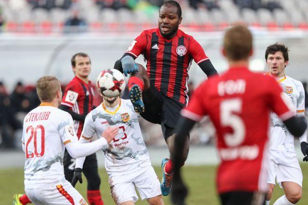 Сыграет ли «Амкар» в чемпионате России, решится 13 июня
