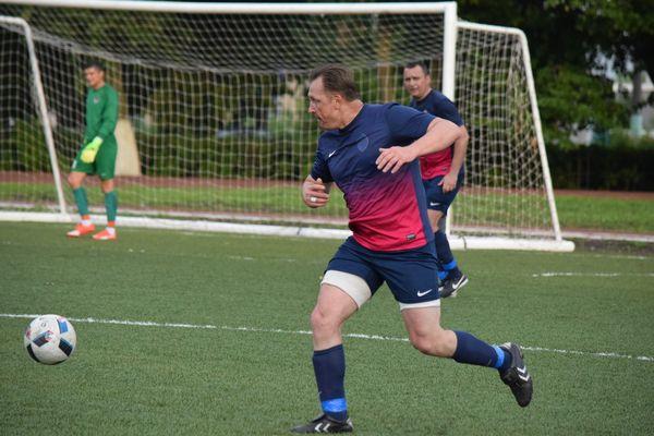 «Шахтёр» примет «Арсенал» и другие матчи 7-го тура ветеранского первенства Тульской области
