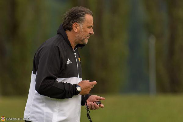 Желько Петрович: Божович— один из лучших тренеров, работавших в России