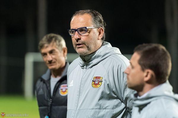 Александр Полукаров: Отъезд Божовича— потеря для чемпионата России
