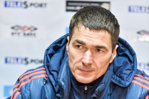 Виктор Булатов: Надеюсь быть полезным для «Спартака»