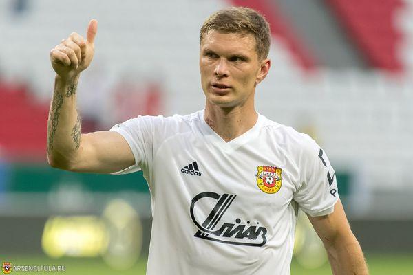 Александр Денисов: Матч с «Вёрглем» показал, что «Арсеналу» есть над чем работать