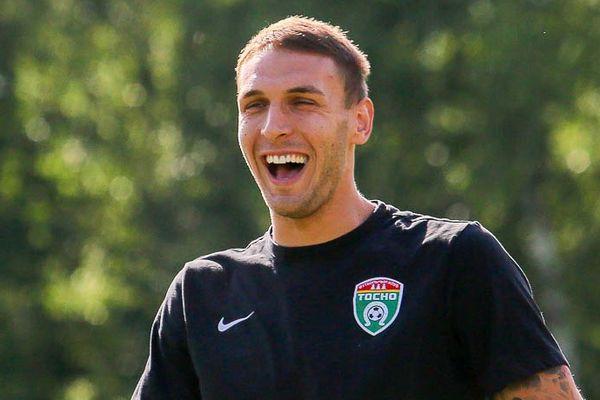 Тульский «Арсенал» не интересуется Раде Дугаличем
