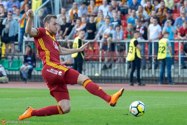 Олег Кононов: Если Дзюба захочет остаться в «Арсенале», буду рад