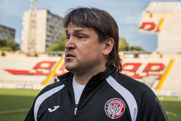 Вадим Евсеев близок к тому, чтобы возглавить «Уфу»