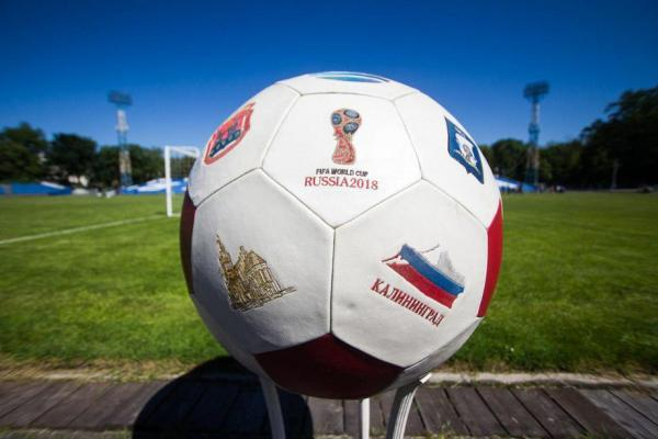 Российский футболист может стать открытием ЧМ-2018