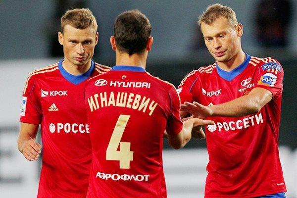 ЦСКА не удалось уговорить братьев Березуцких продлить контракт