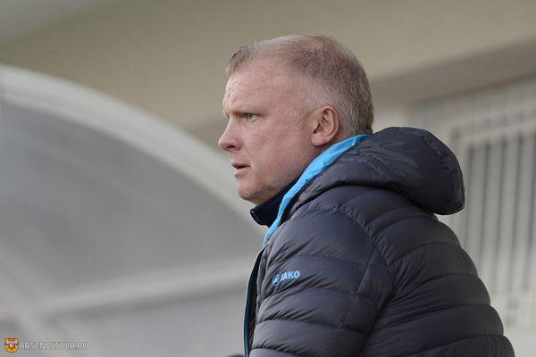 Сергей Кирьяков: Игрой в «Арсенале» Дзюба доказал, что сильнее конкурентов