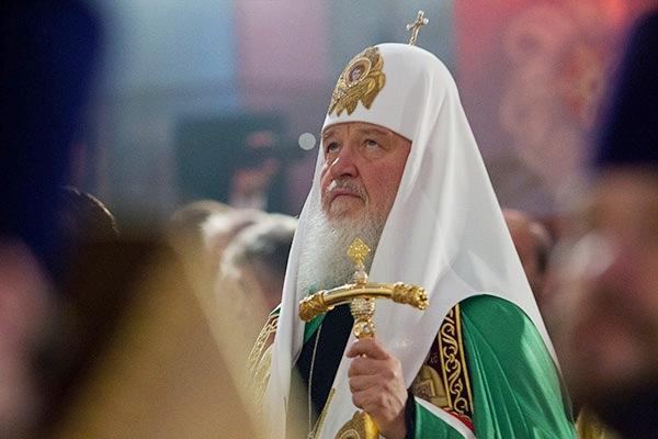 Патриарх Кирилл— о сборной России: Остаётся только молиться