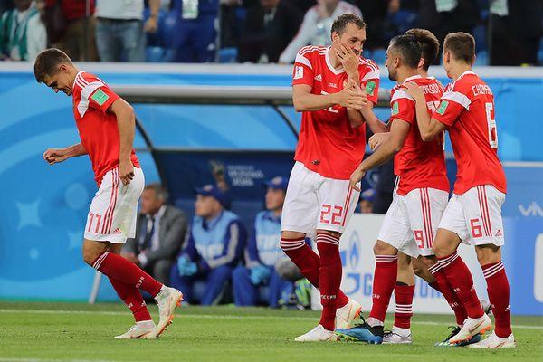 Игорь Семшов: Мы очень рады за сборную России, но и группа нам досталась проходная