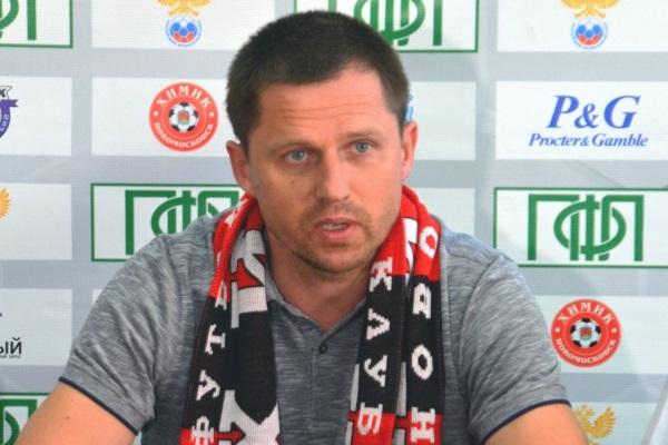Игорь Семшов: Второй дивизион— не премьер-лига, футболистам там есть над чем работать