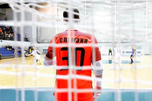 Сергей Слемзин помог «Газпром-Югре» выиграть первый финальный матч ЧР