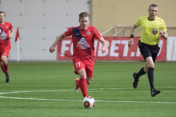 Вадим Стеклов покинул «Енисей»